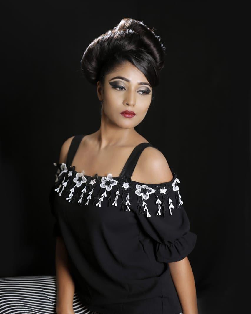 Kiran Dhane
