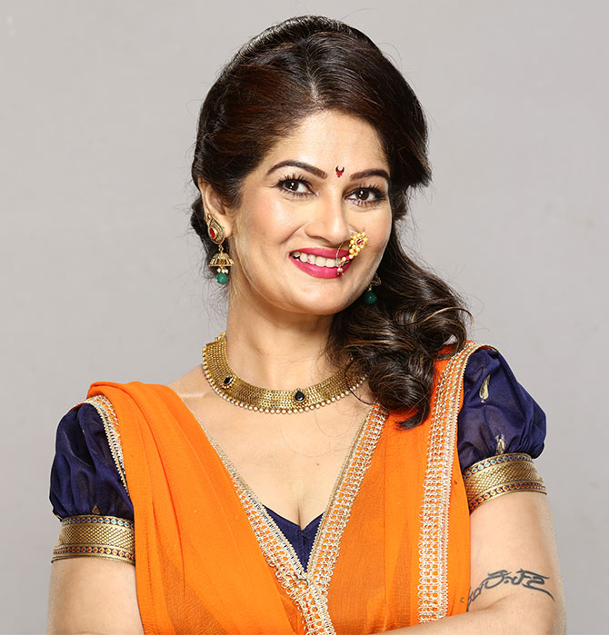 Reshma Tipnis